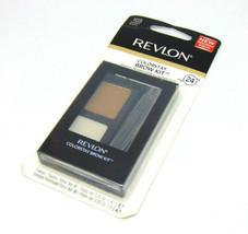 REVLON COLORSTAY Brow Kit No.105 Blonde  NIP - $6.44