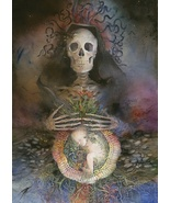 Haunted LIVE WITHIN YOUR LOVER RITUAL pregnate them with YOUR energies - $30.00