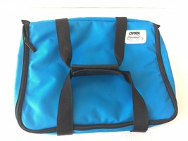 Sky Blue Pyrex Portables Carrying Storage Bag Case 12 x 13 inches - $29.99