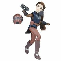 Star Wars Forces of Destiny Padme Amidala Adventure Figure - $13.77