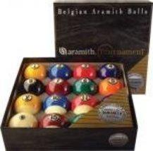 Aramith BBAT Tournament Ball Set, - $349.62