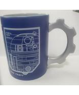 New Disney Parks Star Wars Galaxy's Edge Astromech Droid Depot BB-8 R2D2... - $34.64