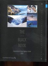 THE LITTLE BLACK BOOK: CONSORTIUM & HOST AGENCY GUIDE 2020 /TRAVEL AGENT... - $20.79