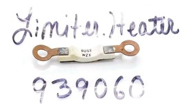 COOPER BUSSMANN WZK HEAT LIMITER 939060, 410 DEG. F image 1