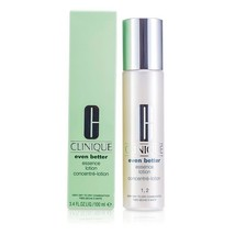 CLINIQUE Even Better Essence Lotion Very Dry to Dry Combination 3.4oz NEW in BOX - $32.18