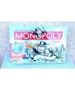 MONOPOLY  GAME  BOARD  / NEW - $18.69
