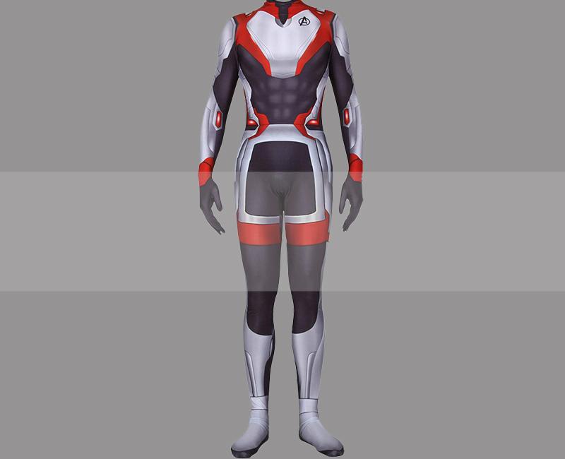 Avengers endgame avengers advanced tech suit cosplay zentai suit