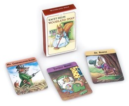 Gibsons Pepys Woodland Snap Card Game - $29.92