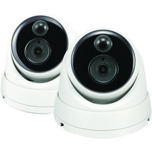 SWPRO-3MPMSDPK2-US 3.0-Megapixel PIR Add-on Bullet Camera for 4780 Serie... - $98.99