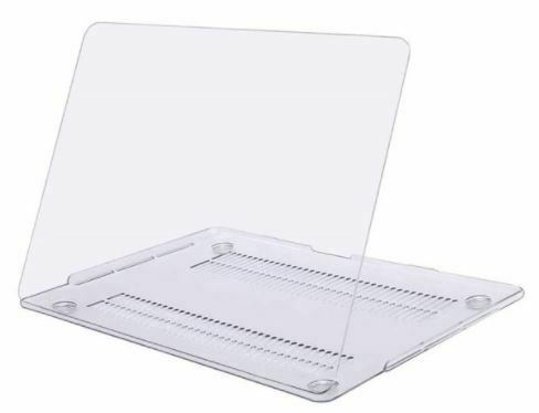 Mosiso Shell Case for Macbook Pro 13 Inch 2020 2019 2018 A2251 A2289 A2159