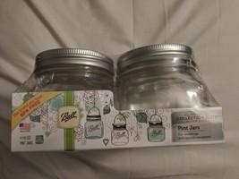Ball Collection Elite Pint Jars Set Of 4 - $6.80