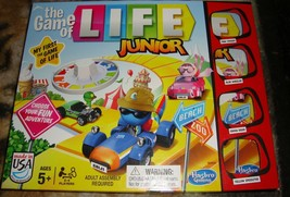 The Game of Life Junior 2014-Complete - $16.00