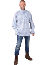 """Period Shirt - """"Dirty look"""" Authentic , grey - Zombie / Ghost - $36.43"""