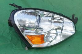 05-06 Infiniti Q45 F50 HID XENON Head Light Headlight Lamp Passenger Right RH image 7