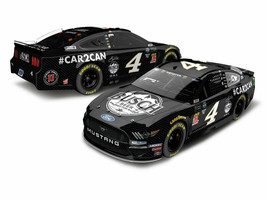 Kevin Harvick 2019 #4 Busch #Car2Can Ford Mustang 1:64 ARC - - $7.91