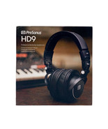 PreSonus HD9 Professional Over Ear Closed-Back Studio Monitoring Headphones - $70.15