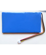 Xtool PS2 Battery Replacement 7.4V 4000mAh 3Line - $79.99