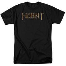 Hobbit Movie LOGO Licensed Tee T-Shirt Mens Size S - 2XL - $20.99+
