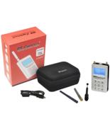 RF Explorer Spectrum Analyzer 6G Combo PLUS - Slim (50KHz up to 6.1GHz) - £251.29 GBP