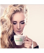 28 Day Natural Weight Loss Tea by Detox Skinny Herb Tea For Burning Fat - $26.50