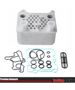 Upgraded Oil Cooler Kit for Ford F250 F350  6.0L Powerstroke Diesel 2003... - $86.64