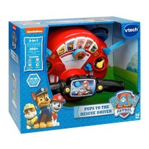 Paw Patrol Pups to the Rescue Driver - $61.50