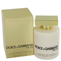 The One by Dolce & Gabbana Body Lotion 6.7 oz for Women - $47.52