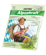 Alpenkraft Candies helps to keep the breath pleasantly fresh cough and cold - $22.45