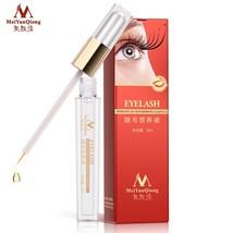 Herbal Eyelash Growth Treatments Liquid Serum Enhancer Eye Lash Longer T... - $11.87