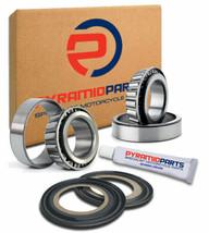 Steering Head Stem Bearings & Seals for BMW K1100 RS/LT 90-98 - $33.66