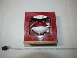 1997 Hallmark Keepsake Ornament NFL Collection Arizona Cardinals Footbal... - $18.70