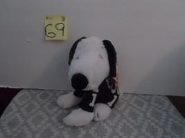 Halloween Skeleton ANimated Snoopy - $24.99
