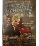 The Time Of Your Life DVD Featuring James Cagney and William Bendix New ... - $3.96