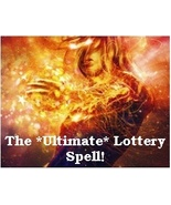 Lottery Spell - Black Magic Spell - $197.00
