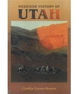 Roadside History of Utah - $17.95