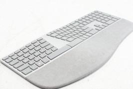Microsoft 3RA-00022 Surface Ergonomic Keyboard Gray Bluetooth Windows 10... - €73,12 EUR