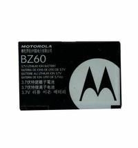 Motorola (900mAh) Oem Battery (BZ60 - SNN5789B/C/E) For V3XX/Maxx/RAZR/V6 - $9.49