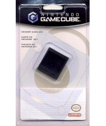 Gamecube Memory Card 251 Great Condition Fast Shipping - $12.69
