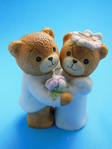 """Rare Vintage Lucy and & Me Riggs Figurine 3.5""""  Enesco 1980 Excellent Co... - $11.87"""