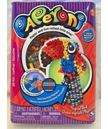 Spin Master...Paperoni Craft Kit 2D..TROPICAL BIRD..Paper Fun Hobby - NEW/Sealed - $7.91