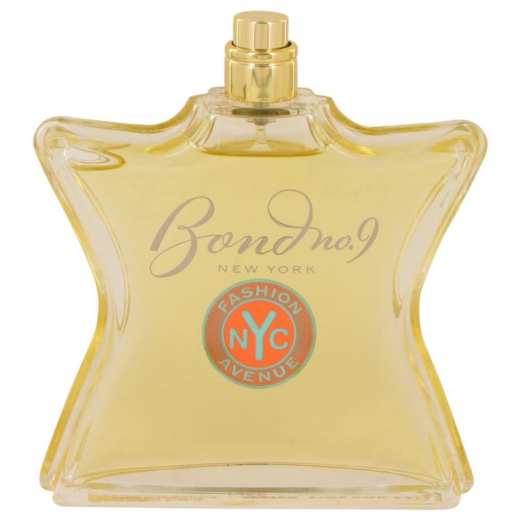 Bond no.9 fashon ave 3.3 oz perfume tester