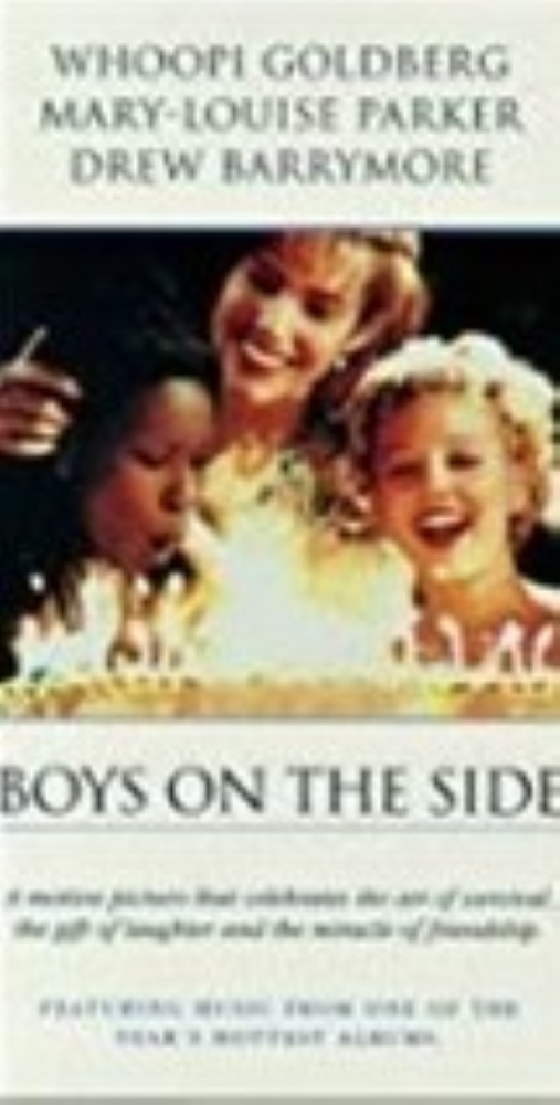 Boys on the Side Vhs