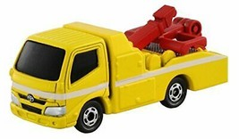 *Tomica No.5 Toyota Dyna tow truck (BP) - $7.41