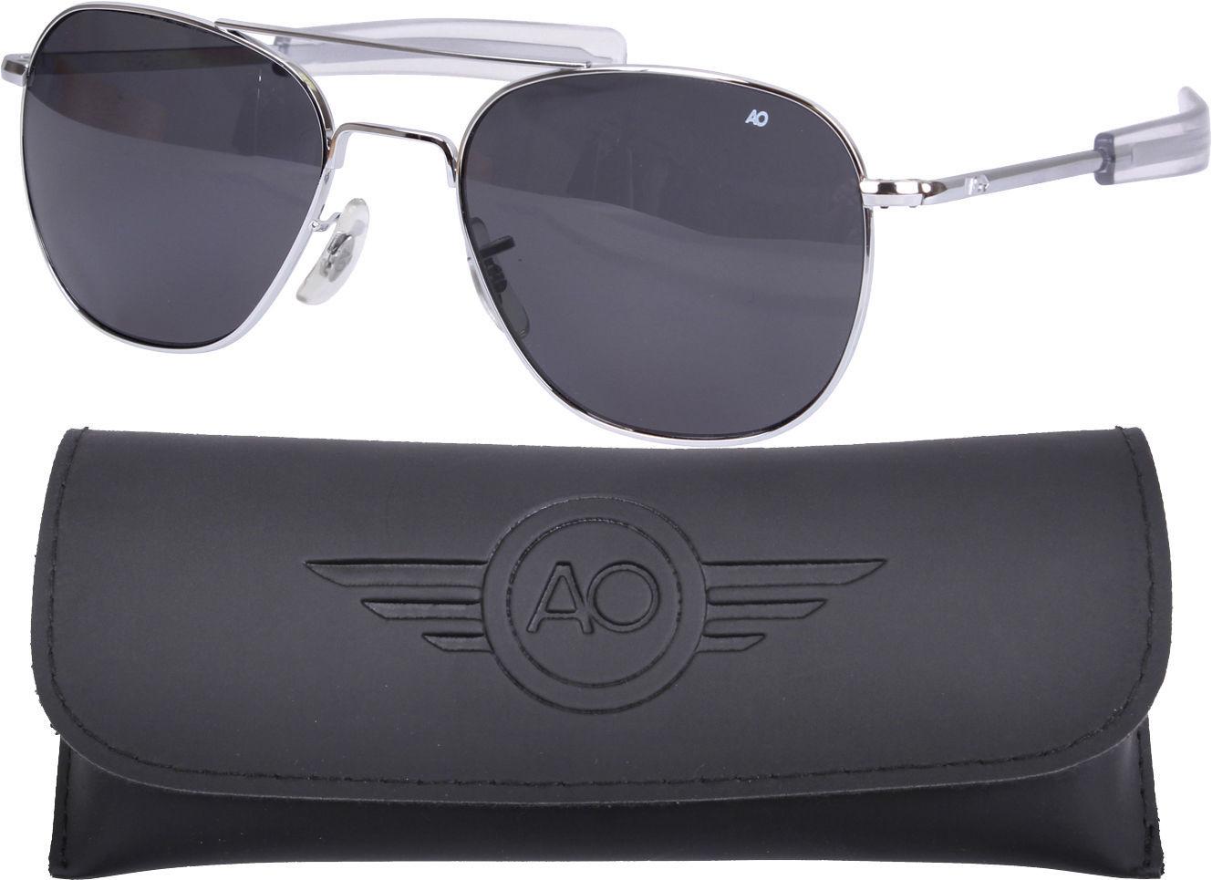 AO Eyewear Polarized Chrome 55mm Air Force and 13 similar items 223e770080c