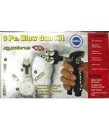 Legacy AG1200KIT 6 Piece Cyclone F3 Blow Gun Kit - $21.78