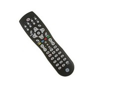 GE General Electric 7252 12403 CL3 1652 Universal Remote Control - $4.99