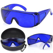 Lot (24 Pieces) - Golf Ball Finder Glasses with Blue Tinted Lenses - $1.879,95 MXN