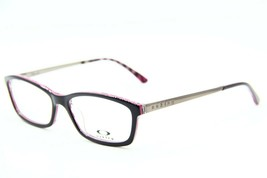 e61be65af9 NEW OAKLEY OX1089-0353 DOUBLE R RENDER EYEGLASSES AUTHENTIC RX 53-16 -   109.25