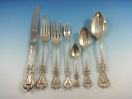 Old Colonial by Towle Sterling Silver Flatware Set For 8 Service 61 Pieces - $3,400.00