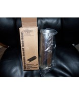 The Pampered Chef Valtrompia Bread Tube-Heart #1560 New LAST ONE  - $31.99